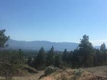 Lots and Land for Sale in Glenmore, Kelowna, British Columbia $399,000