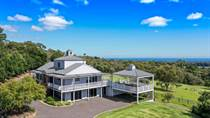 Homes for Sale in Red Hill, Mornington Peninsula, Victoria $8,900,000