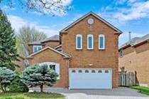 Homes for Sale in Unionville, Markham, Ontario $1,599,000