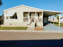 Homes for Sale in Serendipity Mobile Home Park, Clearwater, Florida $73,000