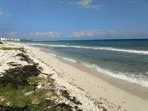 Lots and Land for Sale in Puerto Morelos, Quintana Roo $4,000,000