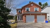 Homes for Sale in Halton Hills, Ontario $659,900