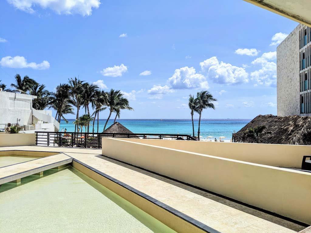 Aldea Thai 2-Bedroom Ocean View Condo