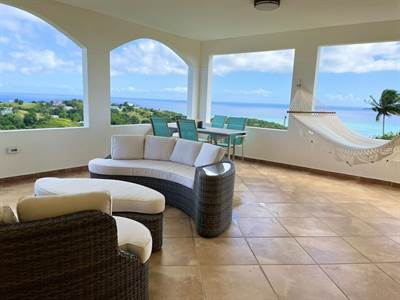 Ocean View Homes For Sale Puerto Rico