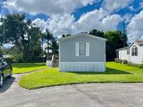 Homes for Sale in Everglades Lakes, Davie, Florida $42,500