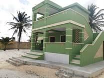 Homes for Sale in Telchac Puerto, Yucatan $178,000