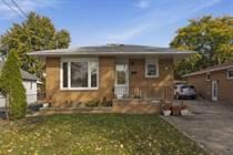 Homes Sold in Eastside, Windsor, Ontario $239,900