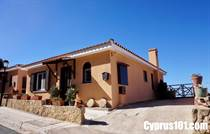 Homes for Sale in Tsada, Paphos €229,000