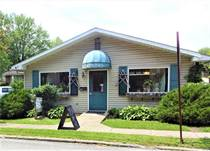 Commercial Real Estate for Sale in Pennsylvania, Roseto, Pennsylvania $149,500