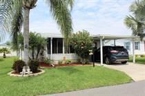 Homes Sold in Cypress Creek Village, Winter Haven, Florida $55,000