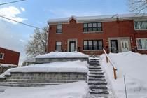 Homes for Sale in Quebec, Mercier/Hochelaga-Maisonneuve, Quebec $888,000