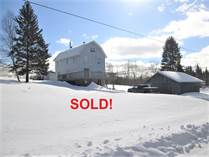 Homes Sold in Boulter, Ontario $198,900