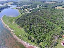 Lots and Land for Sale in Brackley Beach, Brackley, Prince Edward Island $189,700