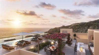 Penthouse. St. Regis Residences Via de Lerry 502, Pacific,, Suite 502, Cabo San Lucas, Baja California Sur