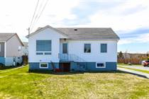 Homes for Sale in Torbay, Newfoundland and Labrador $249,900