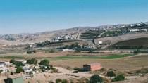 Lots and Land for Sale in San Angel, Tijuana, Baja California $20,000