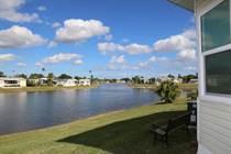 Homes for Sale in Heron Cay, Vero Beach, Florida $49,995