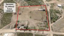 Homes for Sale in San Antonio De Las Minas, Ensenada, Baja California $425,000
