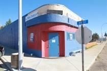 Commercial Real Estate for Sale in Myrnam, Alberta $174,500