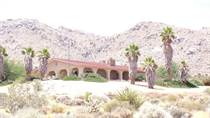 Homes for Sale in Joshua Tree, California $399,950