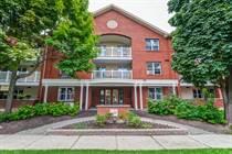 Condos Sold in Carson Grove/Meadows, Ottawa, Ontario $234,900