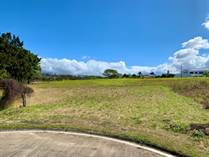 Lots and Land for Sale in Cariari, Heredia $271,750