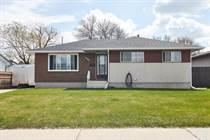 Homes Sold in NE Crescent Heights, Medicine Hat, Alberta $239,900
