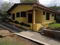 Homes for Sale in Escobal, Atenas, Alajuela $128,000