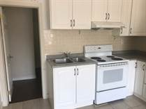Homes for Rent/Lease in Toronto, Ontario $1,380 monthly