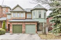 Homes for Sale in Aurora, Ontario $749,000