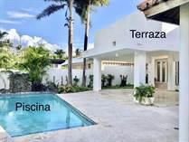 Homes for Rent/Lease in San Ignacio, San Juan, Puerto Rico $3,000 monthly