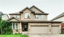Homes for Sale in Eastbridge, Waterloo, Ontario $800,000