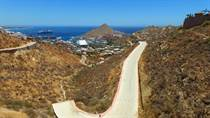 Lots and Land for Sale in Pedregal, Cabo San Lucas, Baja California Sur $125,000