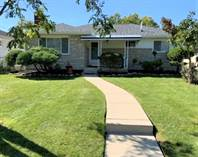Homes for Sale in Rome Heights, Columbus, Ohio $175,000