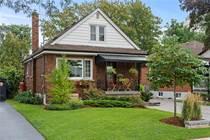 Homes for Sale in Hamilton, Ontario $599,900