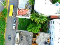 Lots and Land for Sale in Downtown, Playa del Carmen, Quintana Roo $375,000