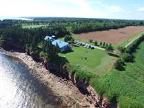 Commercial Real Estate for Sale in Little Sands, Prince Edward Island $779,000