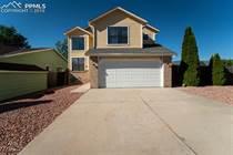 Homes for Sale in Colorado Springs, Colorado $295,000