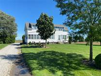 Farms and Acreages for Sale in Ontario, Chatham-Kent, Ontario $2,100,000