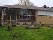 Homes for Sale in Bradford, Bradford West Gwillimbury, Ontario $579,900
