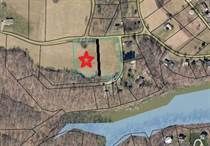 Lots and Land for Sale in Barren River Lake and Area, Scottsville, Kentucky $49,500
