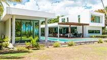 Homes for Sale in Las Terrenas, Samaná $1,490,000