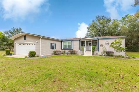 Home For Sale In Forest Hills Unrec Brooksville Florida 359 900