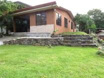 Homes for Sale in Barrio San José, Atenas, Alajuela $89,000