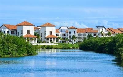 Punta Cana Ocean View Condo For Sale   PP1-21   Cap Cana, Punta Cana
