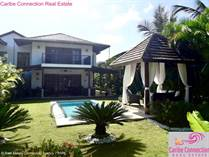 Homes for Sale in Cocotal, Bavaro, La Altagracia $380,000