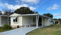 Homes for Sale in The Lakes At Countrywood, Plant City, Florida $17,900