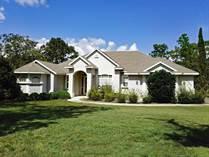 Homes for Sale in Celina Hills, Citrus Hills, Florida $285,000