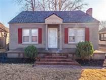 Homes for Sale in Oklahoma, Tulsa, Oklahoma $164,500