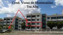 Condos for Sale in Vistas de Montecasino, Toa Alta, Puerto Rico $90,000